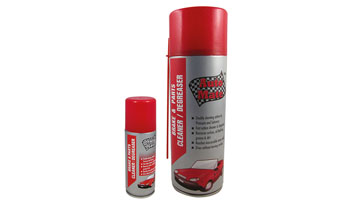 BRAKE & PARTS CLEANER SPRAY