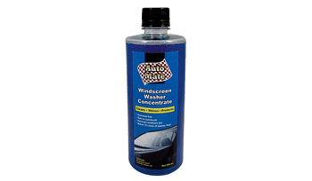 Windscreen Washer Concentrate