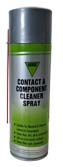 Contact Component Clear
