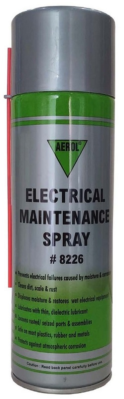 1Electrical Maintenance Spray 8226 (1) 23.09.20