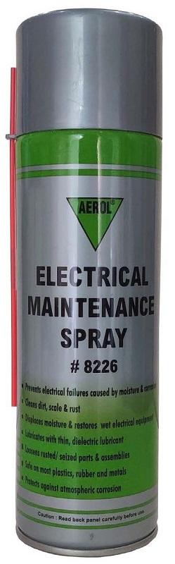 Electrical Maintenance Spray