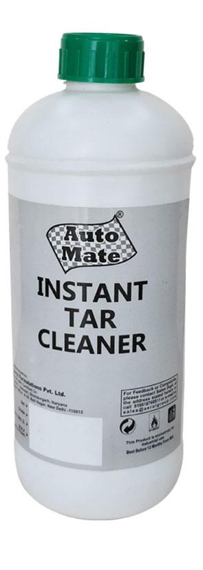 Tar Cleaner
