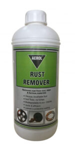 rust-remover